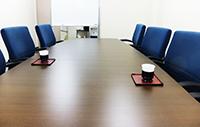 レンタルオフィス東京・銀座 貸会議室